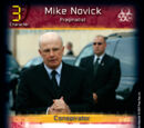 Mike Novick - Pragmatist (D0)
