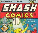 Smash Comics Vol 1 17