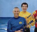 Ukulele Baby! (album)