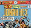 Weird Western Tales Vol 1 36