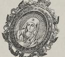 Antonia's Medallion