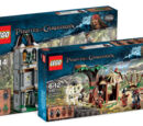 5000018 Pirates of the Caribbean Classic Kit
