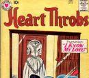 Heart Throbs Vol 1 63
