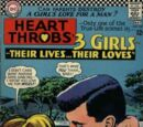 Heart Throbs Vol 1 107