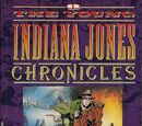 The Young Indiana Jones Chronicles graphic novels