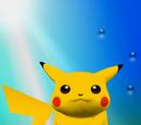 List of SSBM trophies (Pokémon series)