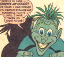 Mister Green (Quality Universe)