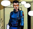 Maria Hill (Earth-616)