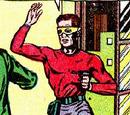 Mister Magnet (Quality Universe)