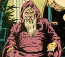 Legion of Super-Heroes Vol 2 285/Images