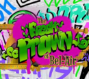 The Fresh Prawn of Bel-Air