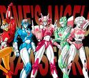 Prime's Angels