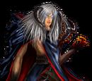 Demon Leader