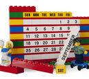 Steine Kalender 853195