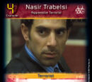 Nasir Trabelsi - Aggressive Terrorist (D0) (Foil)