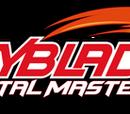 Beyblade: Metal Masters (anime)