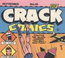 Crack Comics Vol 1 16