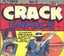 Crack Comics Vol 1 17