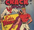 Crack Comics Vol 1 33