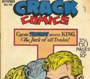 Crack Comics Vol 1 45