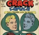 Crack Comics Vol 1 46