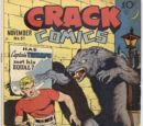 Crack Comics Vol 1 51