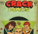 Crack Comics Vol 1 53