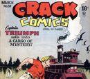 Crack Comics Vol 1 59