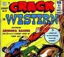 Crack Western Vol 1 70