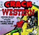 Crack Western Vol 1 78