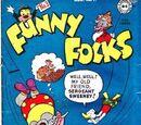 Funny Folks Vol 1 3