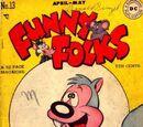 Funny Folks Vol 1 13