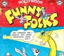 Hollywood Funny Folks Vol 1 54