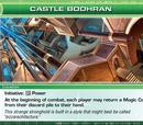 Castle Bodhran