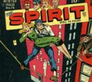 Spirit (Quality) Vol 1 14