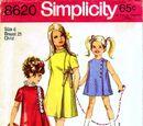Simplicity 8620