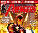 Iron Age Vol 1 1