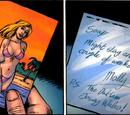 Molly von Richthofen (Earth-616)