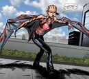 Alecto Petragon (Earth-616)