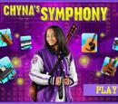 Chyna's Symphony
