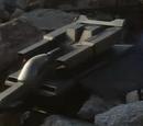 Brick Bardo's Ship