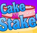 Cake at Stake Prizes