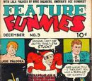 Feature Funnies Vol 1 3