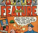 Feature Funnies Vol 1 19