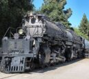 ALCO 4000 Class (Union Pacific Big Boy)