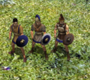 Infantry Swordsman