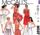 McCall's 8037