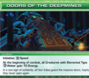 Doors of the Deepmines