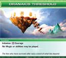 Dranakis Threshold