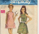 Simplicity 8211